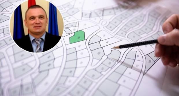 Imovinska kartica Vedrana Neferovića pojačana s dva građevinska zemljišta nedaleko Šibenika