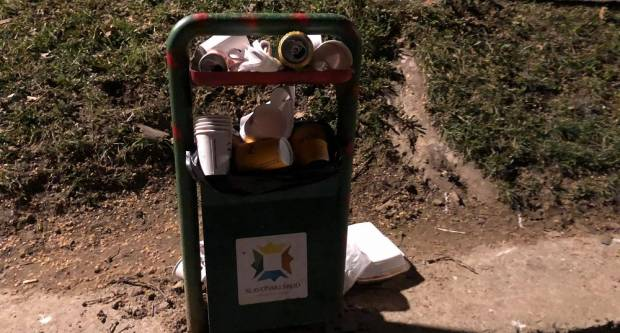 Vrijedni radnici svakoga dana uklanjaju otpad, ali to nije dovoljno?!?