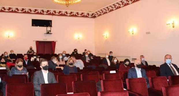 Održana 26.sjednica Gradskog vijeća, dvije točke skinute s dnevnog reda