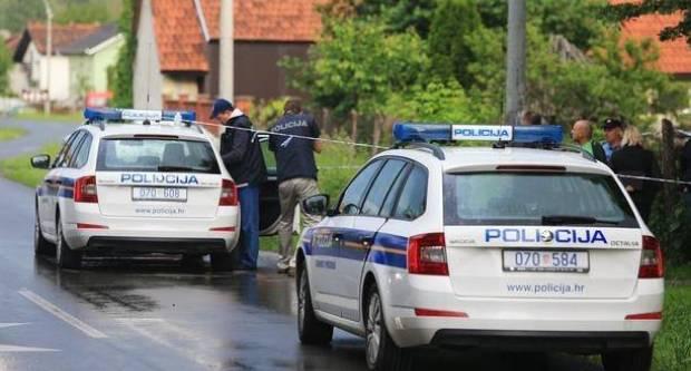 Policija ovog vikenda imala pune ruke posla; od požara do provala, krađa i svađa