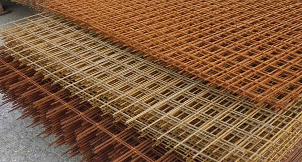 S gradilišta u Novoselcima otuđena veća količina željeza