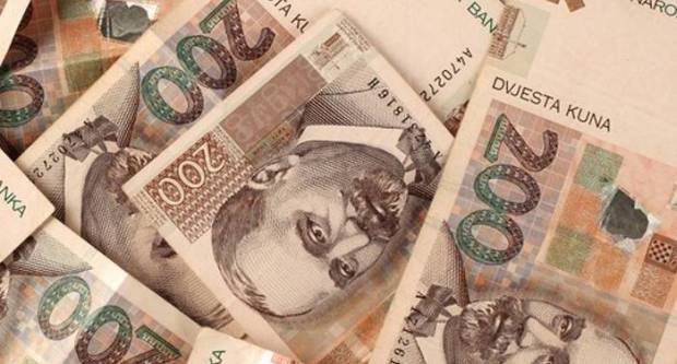 Stiže COVID dodatak za umirovljenike: Oni s najmanjim mirovinama dobivaju 200 eura