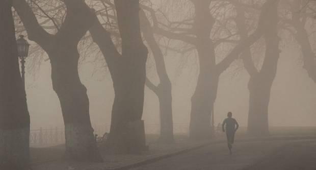 Nakon jutarnje magle sunčano