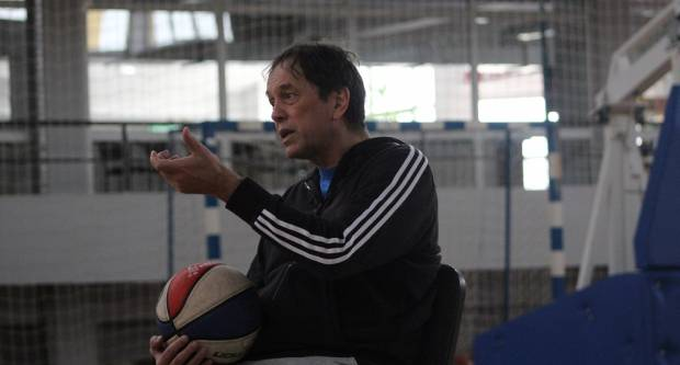 Vrhunski trener u Slavonskom Brodu