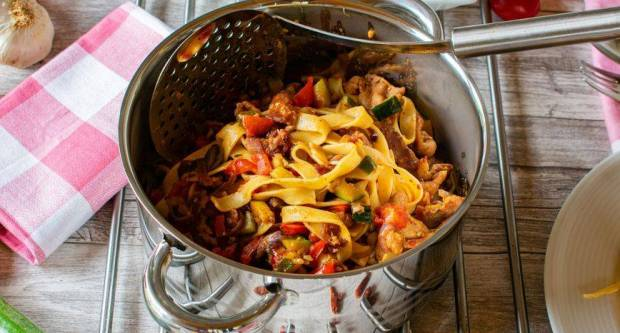 Recept za fin ručak koji se radi bez grama mesa