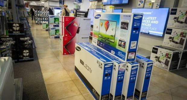 Nove oznake za kućanske uređaje od 1. 3., puno se toga mijenja
