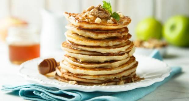 Recept za palačinke bez trunke brašna u kojima možete uživati do mile volje
