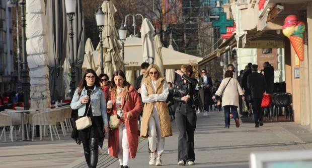 Nedjeljna šetnja gradom, evo što je danas naš objektiv ʺuhvatioʺ