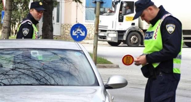 U Migalovcima 37-godišnjak upravljao vozilom unatoč izrečenim mjerama samoizolacije