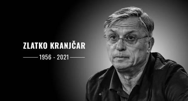 Preminuo Zlatko Cico Kranjčar