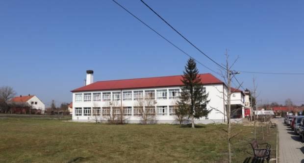 Završna konferencija projekta Energetska obnova zgrade Osnovne škole Grigora Viteza na adresi Antunovačka 29, Poljana