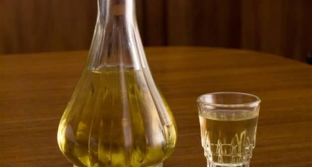 10 zdravstvenih problema zbog kojih se okrećemo bakinu lijeku za sve boljke- rakiji!
