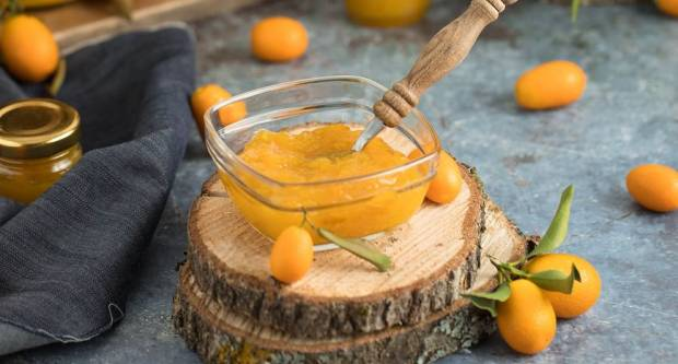 Kakva kombinacija! Recept za slasni džem od citrusa i - džina