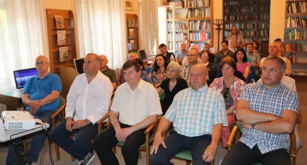 Održana javna tribina posvećena bogatoj i raznolikoj povijesti grada Požege