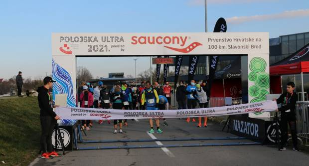 Trkačka elita u Slavonskom Brodu