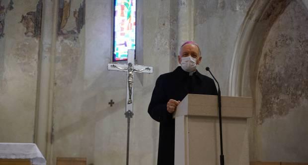 Korizmena duhovna obnova za redovnice u Požegi
