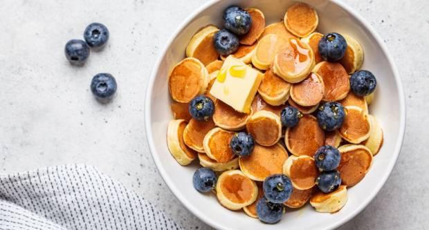 Mini slatkice: ʺPaperjasteʺ palačinkice oduševljavaju svojim izgledom i okusom