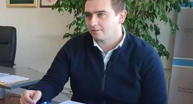 Krš i lom: Slavko Grgić podnio ostavku na mjesto predsjednika Mladeži HDZ-a Vukovarsko-srijemske županije