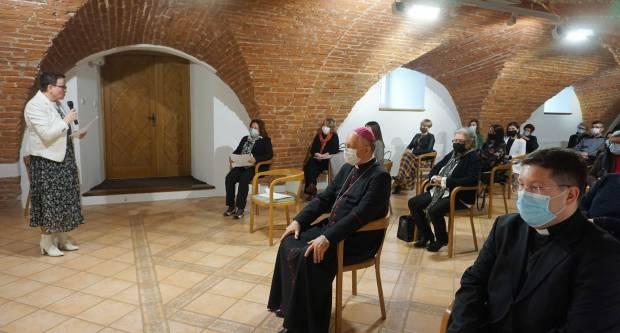 Održana skupština Hrvatske katoličke udruge medicinskih sestara i tehničara u Požeškoj biskupiji