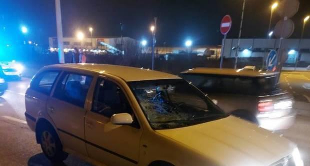 UPOZORENJE POŽEŠKIM PIJANIM VOZAČIMA: Vozač s 2,06 promila pregazio blizance i pobjegao