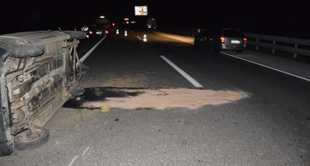 Teška prometna nesreća. Poginule četiri osobe
