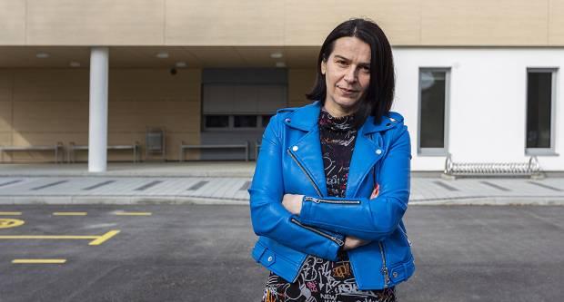 Ravnateljica novog Tehnološko-inovacijskog centra u Virovitici je Veličanka Ivana Nemet