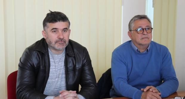 Špančić i Grafina o DP i pakračko-lipičkoj zaobilaznici