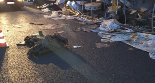 Policija objavila detalje jutrošnje nesreće u kojoj su četiri osobe smrtno stradale