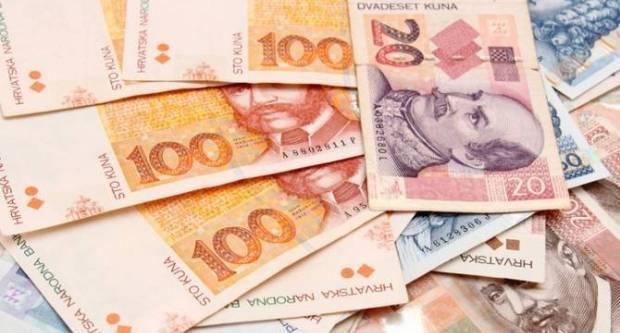 Plaće u zdravstvu rasle 1200 kuna, u IT-ju 550: Evo gdje su najviše pale