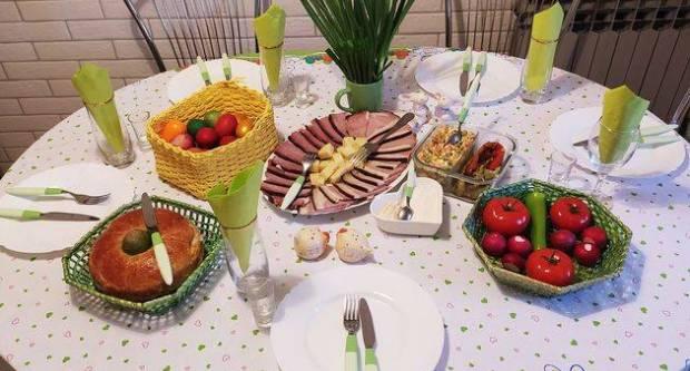 Izgleda da ćemo ovaj Uskrs proslaviti opuštenije nego prošli: Koliko će Hrvati potrošiti?