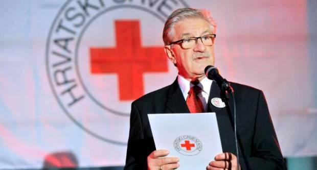 Brođanin ponovno izabran na čelo Hrvatskog crvenog križa