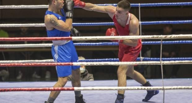 Veočić pobjedio prvaka Italije
