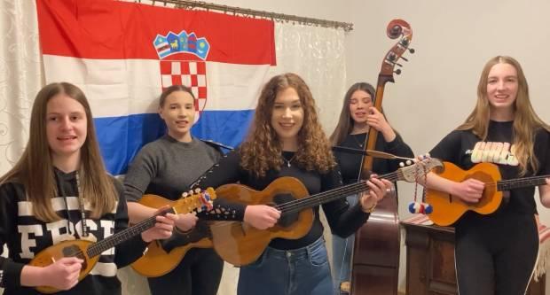 Erasmus+ projekt My Culture – Your Culture – Our Culture: Virtualna mobilnost u Rumunjskoj od 22. do 26.3.