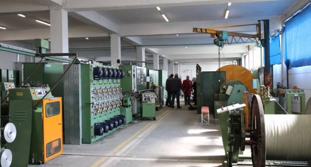 Nova tvrtka u Pakracu proizvodi svjetlovodne kabele