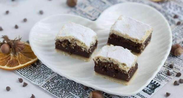 Pita od čokolade: Recept za prefin kolač koji miriše na djetinjstvo
