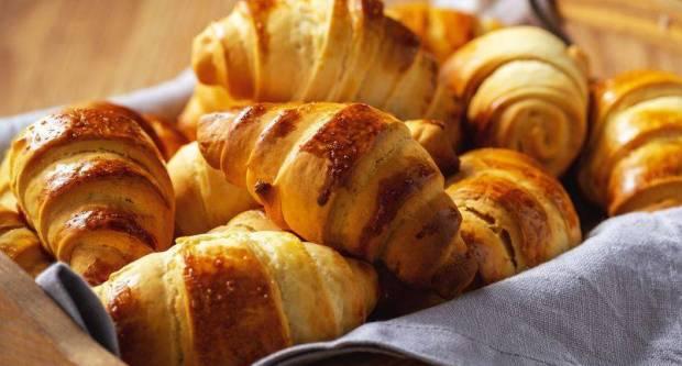 Ne može jednostavnije: Recept za savršeno meke domaće kroasane