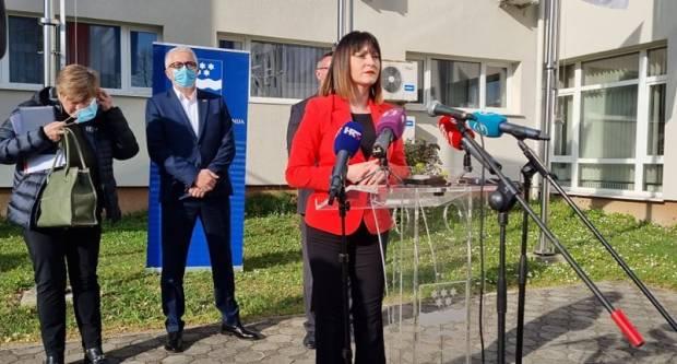 Isprika Ministarstva regionalnog razvoja i fondova Europske unije