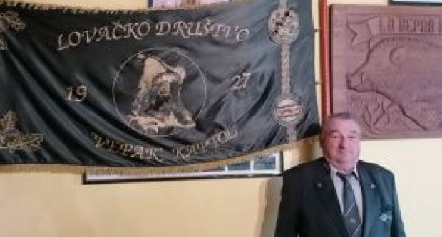 Izborna i Izvještajna skupština LD ʺVeparʺ Kaptol
