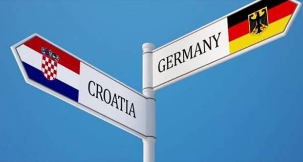 Iselilo se 400.000 Hrvata, koji su sad šesta useljenička nacija u Njemačkoj