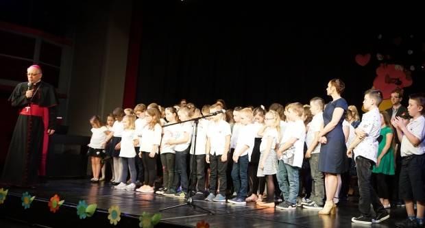Dan Katoličke osnovne škole u Virovitici
