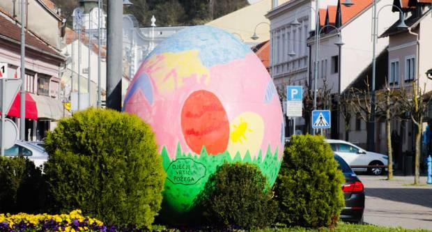 FOTKE DANA: Uskrs u Požegi