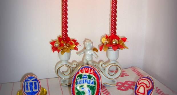 VIRTUALNA IZLOŽBA: Kraslice u Lipiku