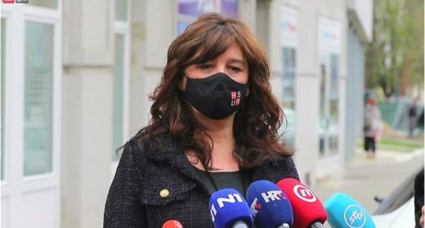 Centar se obratio javnosti: Nije bilo podataka da je curica zlostavljana