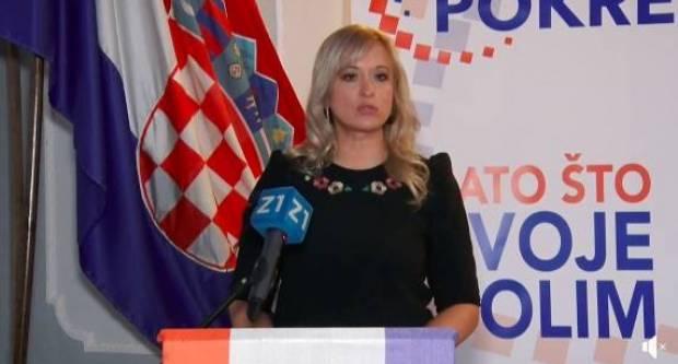 Druga strana medalje: Službeno očitovanje dr. sc. Mirele Mezak-Matijević