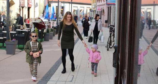 Subotnja šetnja Požegom, 10.04.2021.