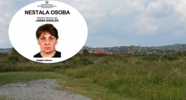 Pronađeno beživotno tijelo nestale žene kod Lipika