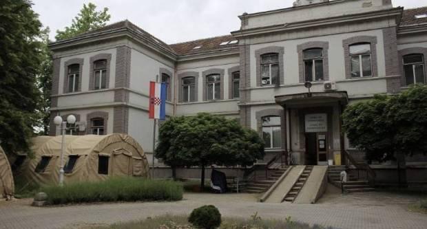 Bez obzira na manje testiranih veći broj zaraženih u Brodsko-posavskoj županiji