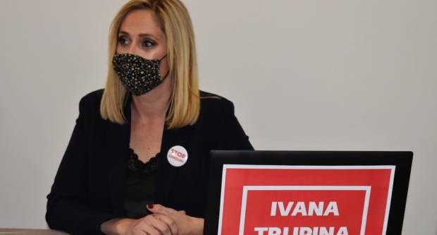 Evo što je danas poručila SDP-ova kandidatkinja za gradonačelnicu