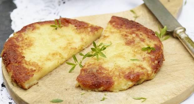 Recept za friku: Palačinka od krumpira i sira koju Slovenci i Talijani vole ʺbezgraničnoʺ