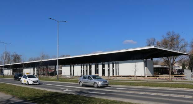 Napreduje izgradnja novog autobusnog kolodvora